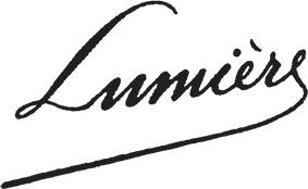 Institut Lumière Boutique